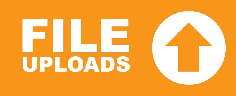 Unlimited File Upload Sites