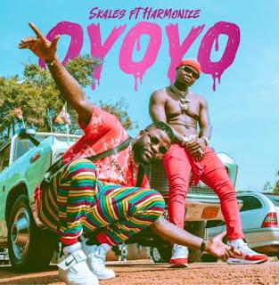 Download Audio  | Skales feat Harmonize  - Oyoyo  mp3