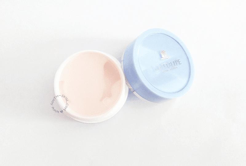 review-la-tulipe-moisturizer-gel-active-kemasan-baru