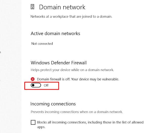 langkah-langkah aktivasi windows 10 di laptop