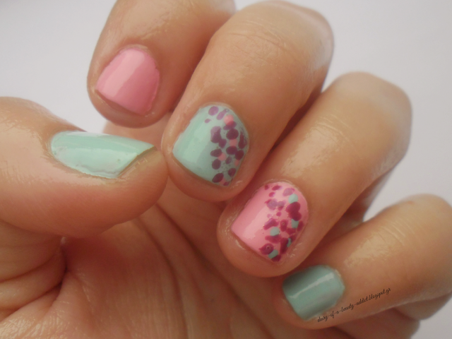 Nails Of The Week #18