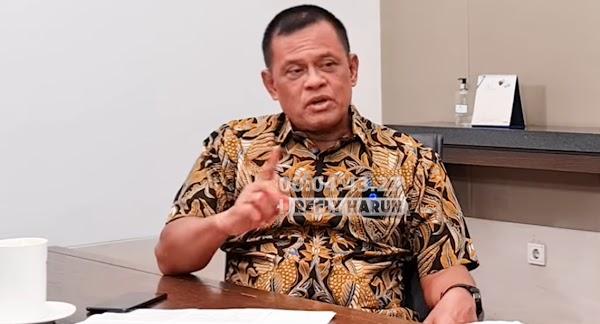 Anggota Komisi I DPR: Jika Benar, Gatot Orang Pertama yang Menolak Penghargaan dari Negara