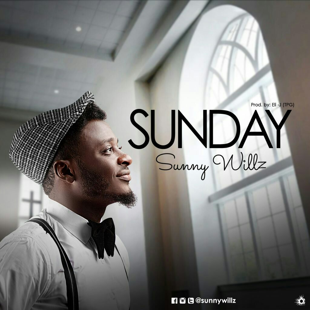 Sunny Willz - Sunday Mp3 Download