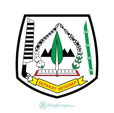 Kabupaten Aceh Tenggara Logo Vector