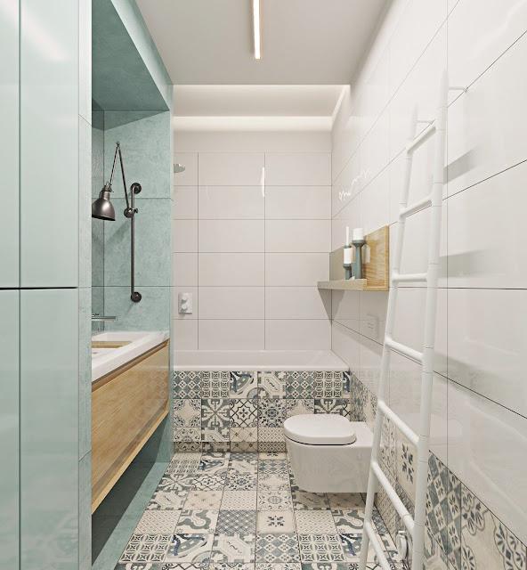 Bathroom & Toilet Design