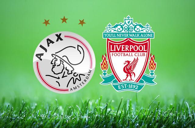 مشاهدة مباراة ليفربول واياكس بث مباشر اليوم 21-10-2020 في دوري ابطال اوروبا  - open2days
