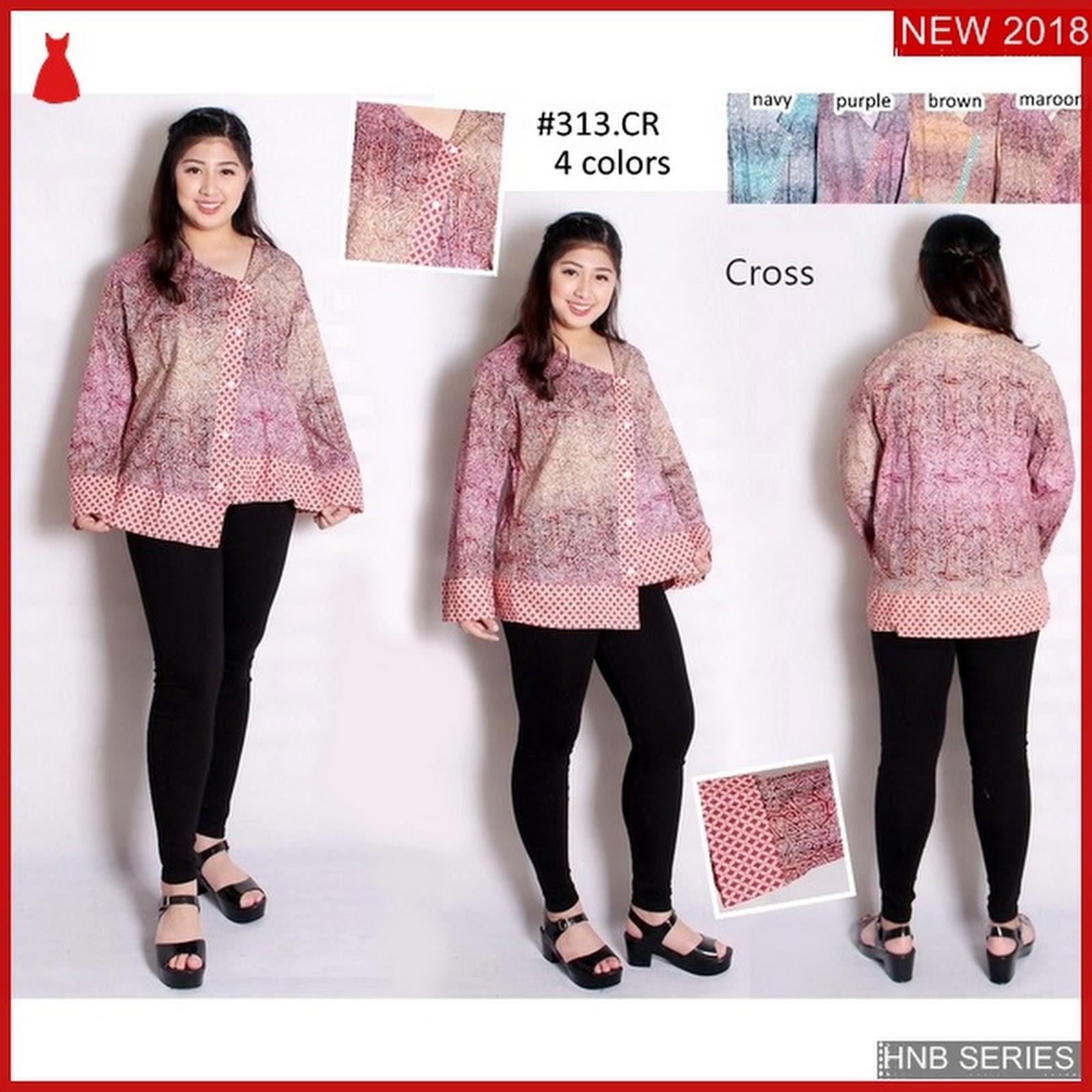 Hnb212 Model Dress Brokat Ukuran Besar Jumbo Modis Bmg Shop