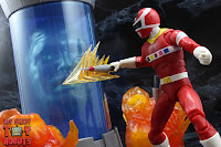 Power Rangers Lightning Collection In Space Red Ranger vs Astronema 94