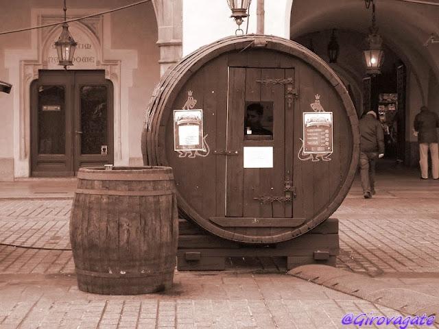 cracovia vin brule