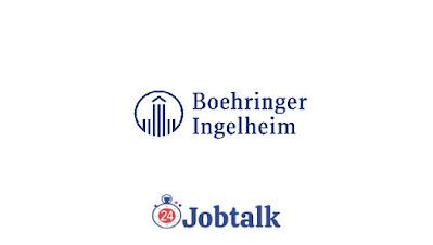 Boehringer Ingelheim Internship | Accountant