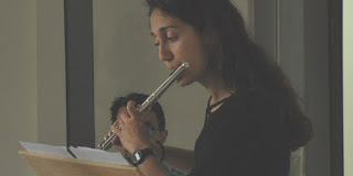 Flute Problems