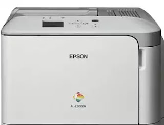 Epson WorkForce AL-C300DN Printer Driver
