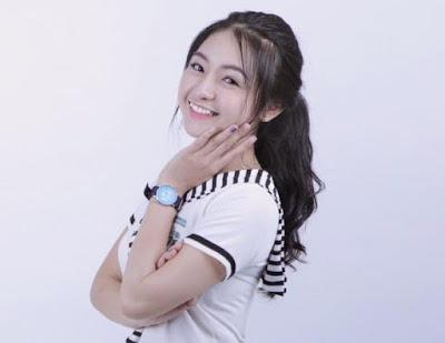 Nguyên Yunie Lương - Nguyen Yunie