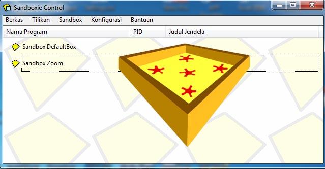 Download Sandboxie