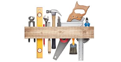 Herramientas necesarias para aprender Carpinteria