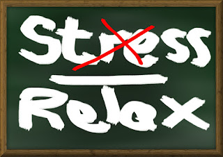 Best Ways to Reduce Stress in few Seconds