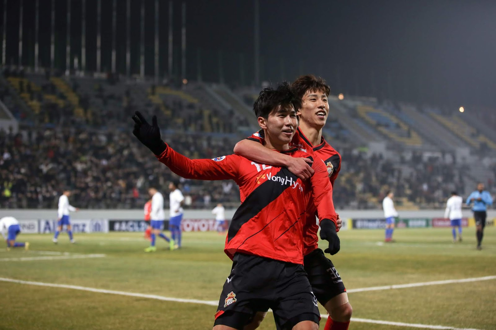AFC Champions League Preview: Shandong Luneng vs Gyeongnam FC