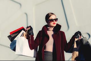 Shopping in Destin