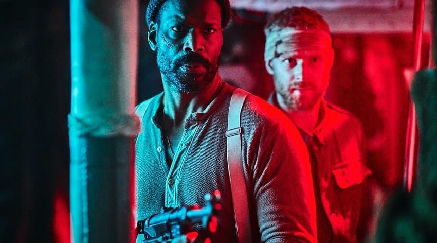 Рецензия на фильм «Кровавое судно» - бюджетную смесь «Вируса» и «Оверлорда» - 02