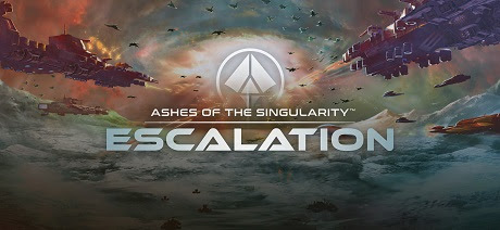 Ashes of the Singularity Escalation Ultimate Edition-GOG