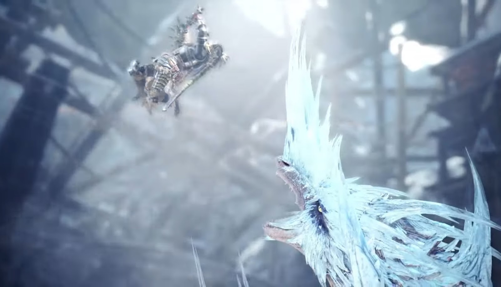 Kabar game terbaru, tanggal rilis game monster hunter world iceborne, harga game monster hunter world iceborne, monster hunter world iceborne review, monster hunter world iceborne akan rilis untuk playstation 4 xbox one dan pc, info game terbaru, berita game terbaru,