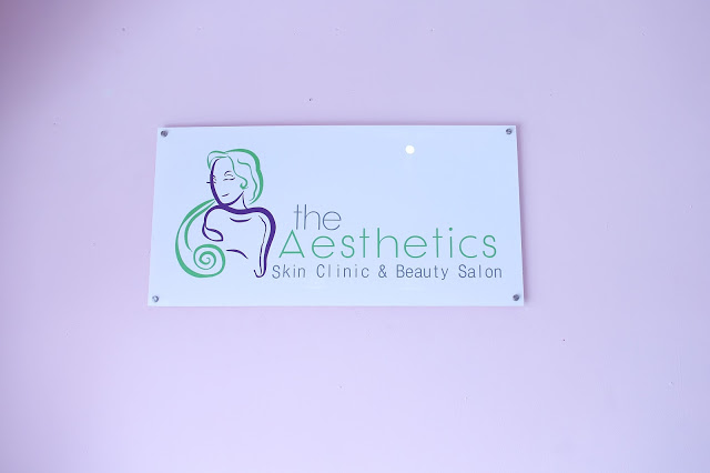 BLACKDOLL LASER DI THE AESTHETICS PAMULANG