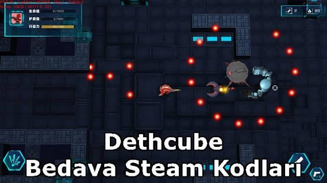 Dethcube-Bedava-Steam-Kodlari