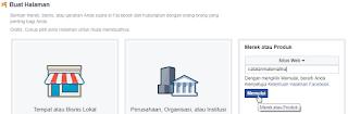 Cara Membuat Fanspage Facebook2
