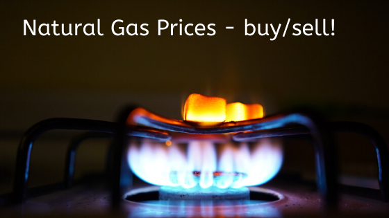 Natural Gas futures price prediction – Prices face strong resistance