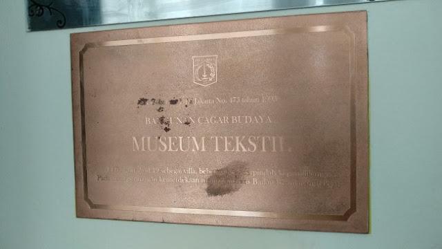 Museum Tekstil