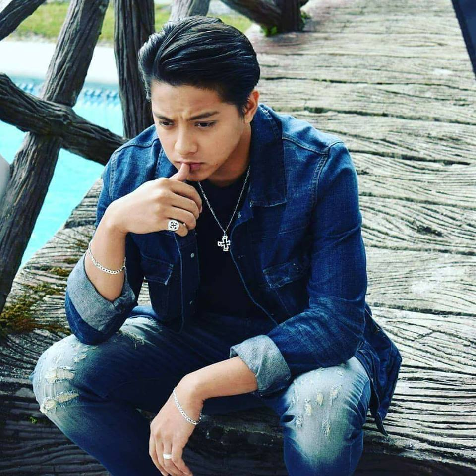Can't Help Falling In Love With You - Daniel Padilla ...
