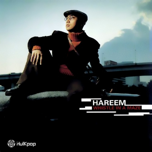 Hareem – Whistle In A Maze (ITUNES MATCH AAC M4A)