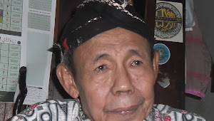 Ibnu Hajar Panggang Kyai Tertua Pulau Jawa