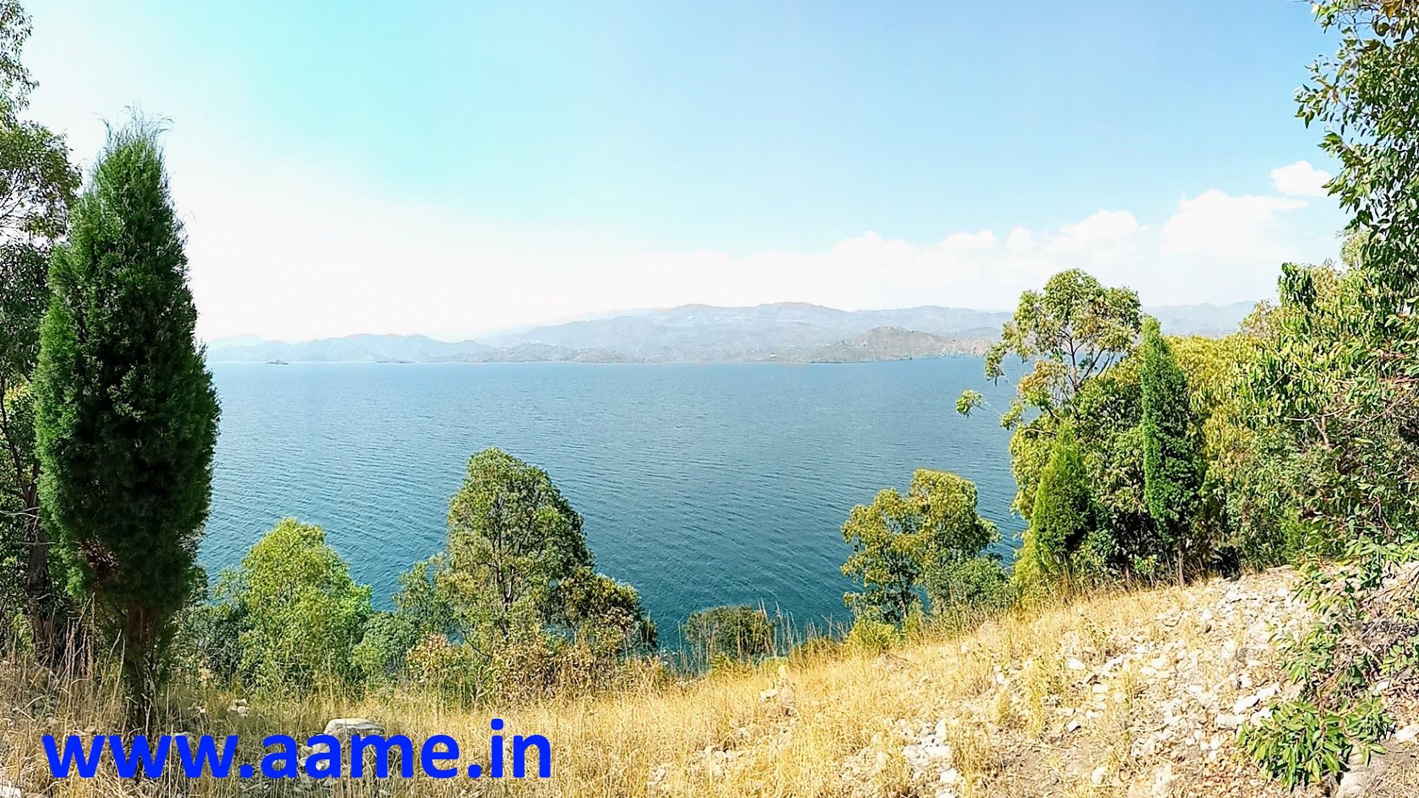 Lake Kivu - Rwanda - 01