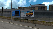 ets 2 real advertisements screenshots 2