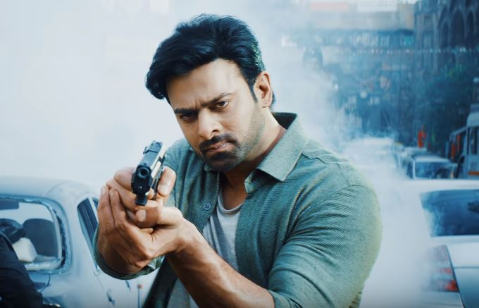 Saaho Teaser Out: Starring Prabhas and Shraddha Kapoor