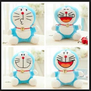 Gambar Boneka Doraemon Yang Lucu 4