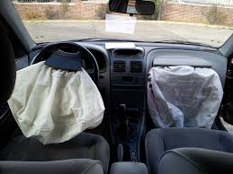 Airbag, एयरबैग क्या है ?