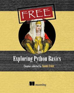 Download PDF Exploring Python Basics by Naomi Ceder