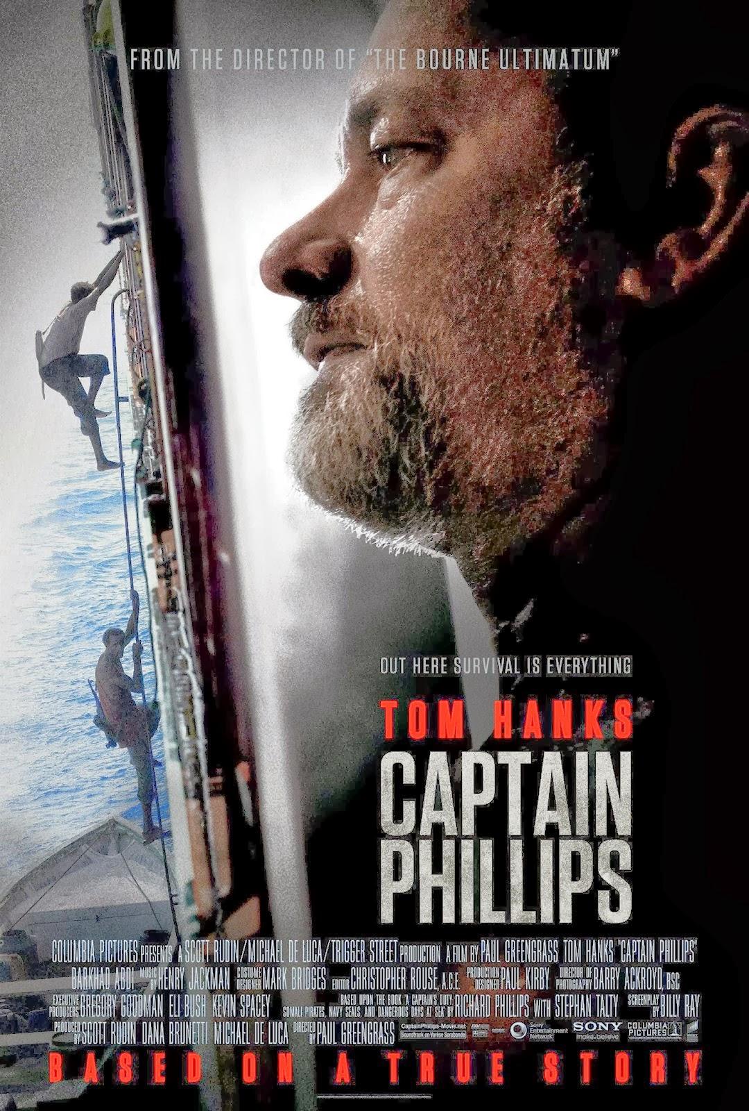 SENIOR MEDIA THESIS: Captain Phillips: A True American ...