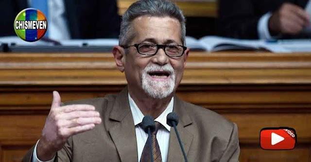 AMÉRICO DE GRAZIA | Me importa un bledo lo que diga Guaidó de mi candidatura