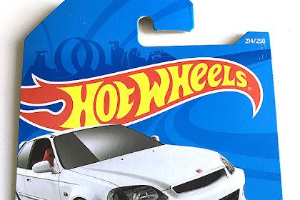 Bocoran Hot Wheels Case M 2021