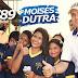 Conheça Moisés Dutra 27789 candidato a vereador pelo PSDC que inova nessa eleição