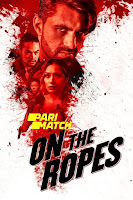 On The Ropes 2018 Dual Audio Hindi [Fan Dubbed] 720p HDRip