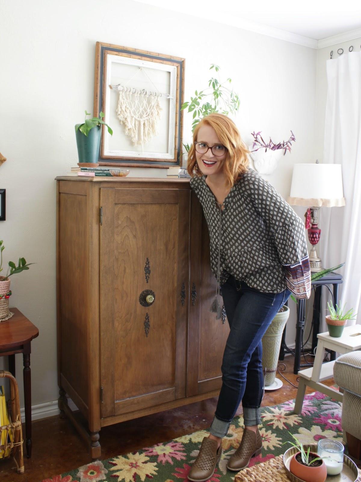 Jessica Nickerson House Homemade