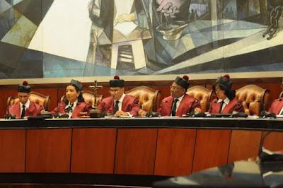 Partido de la Liberación Dominicana va al Tribunal Constitucional a tratar de parar candidatura de Leonel