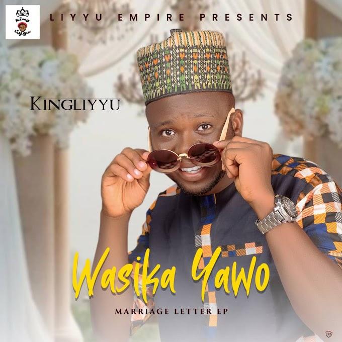 Kingliyyu-Wasika yawo-Ep