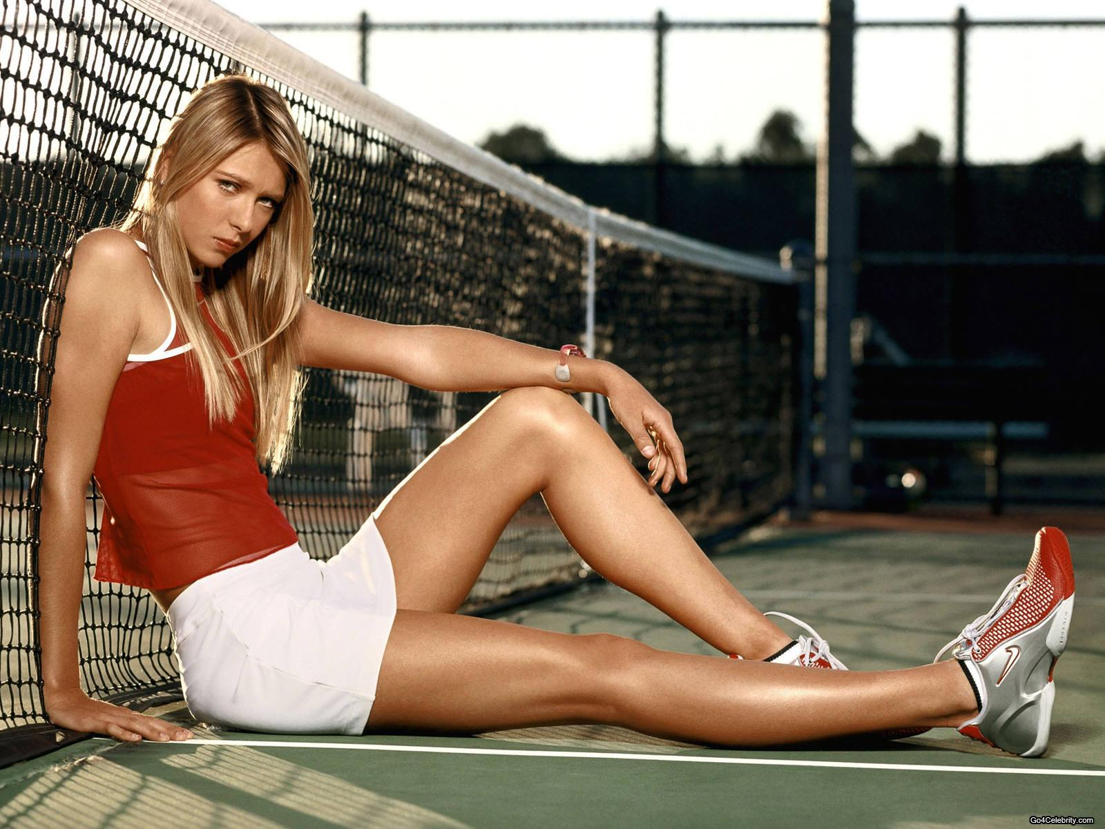 Animated Moving Wallpapers For Windows 7 Maria Sharapova Hd Wallpapers Russian Tennis Player Hd