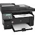 HP LaserJet Pro M1212nf Drivers Download
