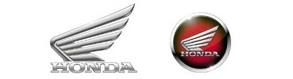 logo motor honda dari 1988 hingga sekarang